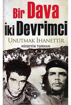 Bir Dava İki Devrimci