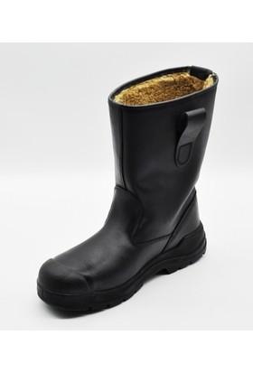 Yds Hd 424 Çelik Burunlu Çizme