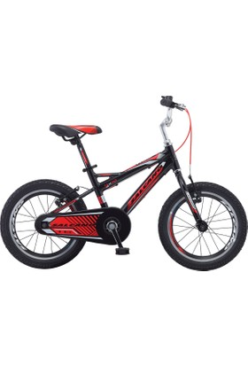 Salcano Wolf 16 Çocuk Bisikleti 2017