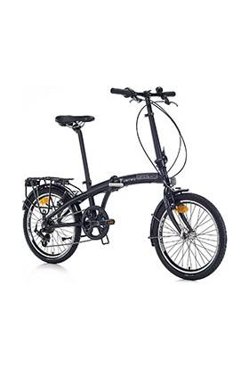 "Carraro Flexi 106 20"" 6 Vites Katlanır Bisiklet 2017"