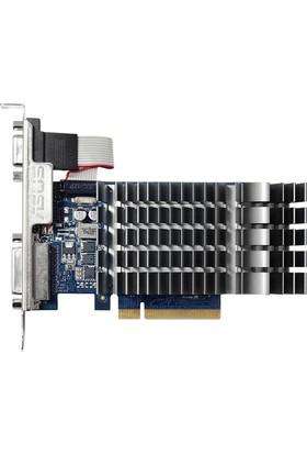 Asus 710-2-SL Nvidia Geforce GT710 2GB 64Bit PCI-E 2.0 Ekran Kartı