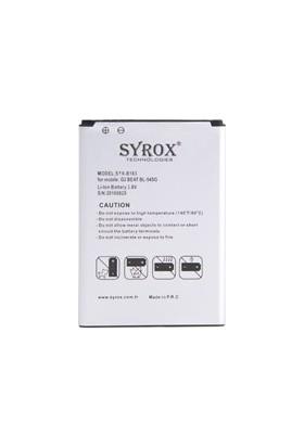 Syrox Lg G2 Beat Uyumlu Batarya