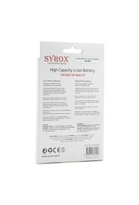 Syrox Lg G2 Mini Uyumlu Batarya