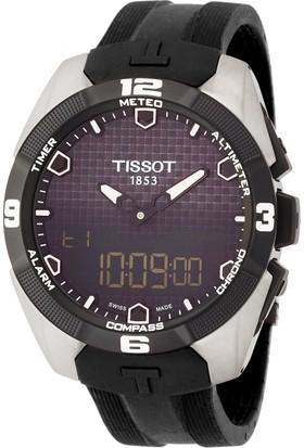 Tissot T-Touch Solar T091.420.47.051.00 Erkek Kol Saati
