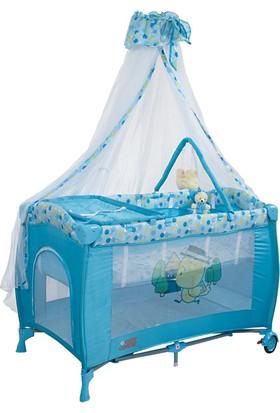 Baby Casper Mira Oyun Parkı