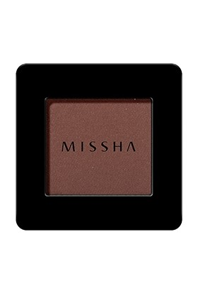 Missha Modern Shadow (MBR05/Chocolate Bongbong)