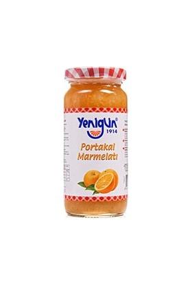 Yenigün Portakal Marmelatı - 290 gr
