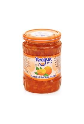 Yenigün Portakal Kabuğu Reçeli - 710 gr