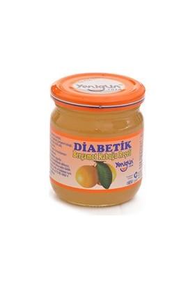 Yenigün Diyabetik Bergamot Reçeli - 250 gr