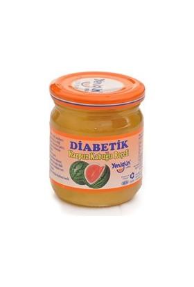 Yenigün Diyabetik Karpuz Kabuğu Reçeli - 250 gr