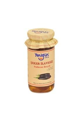 Yenigün Şeker İlavesiz Patlıcan Reçeli - 290 gr