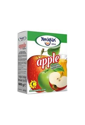 Yenigün Elmalı Toz İçecek 600 gr