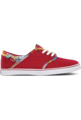 Etnies Caprice Eco Ws Red Ayakkabı