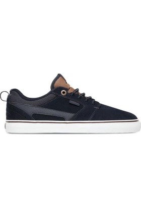 Etnies Rap Ct Navy Brown White Ayakkabı