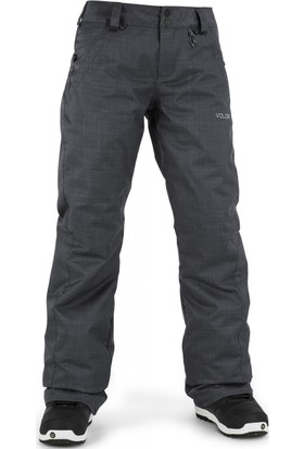 Volcom Frochickie ins Pant Chr Snowboard Pantolon