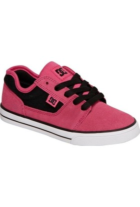 Dc Tonik G Shoe Pink Boysenberry Ayakkabı
