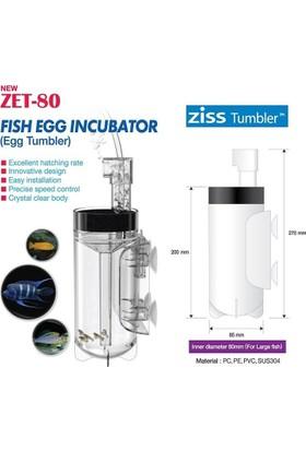 Ziss Aqua Zet - 80 Kuluçkalık