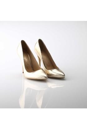 Modabuymus Dore Stiletto Kadın Ayakkabı