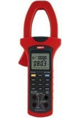 Unit Ut-231 Dijital Pens Ampermetre