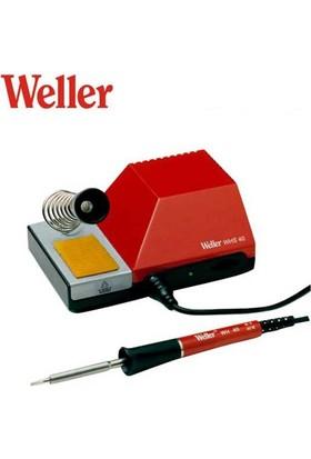 Weller Whs40 Lehim İstasyonu Termostatlı