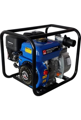 Dbk Benzinli Motopomp Su Pompası 2 İpli