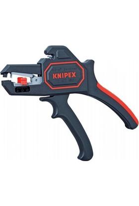 Knipex 1262180 Otomatik Kablo Sıyırma Pensesi 180 Mm