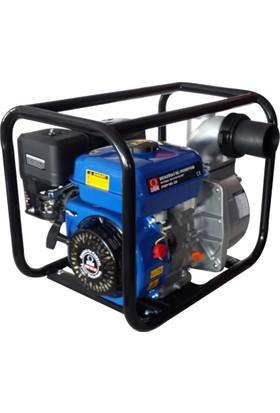 Dbk Benzinli Motopomp Su Pompası 3 İpli