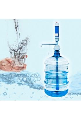 Pratik Pilli Damacana Su Pompası