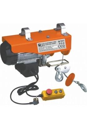 Catpower 7300 Elektrikli Vinç 250-500 Kg