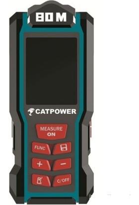 Catpower 380 Lazer Metre 80 Mt