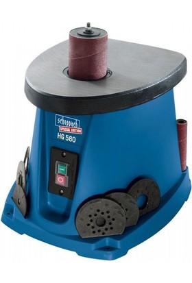 Scheppach Hg 580 Tezgah Zımpara Makinesi