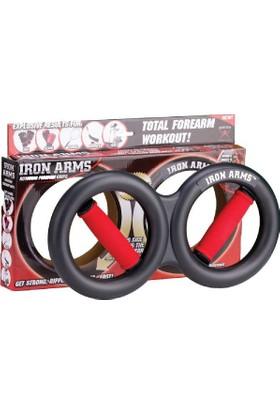 Tbg Rugad Kol Ve Omuz Çalıştırıcı Spor Aleti - Super Arms