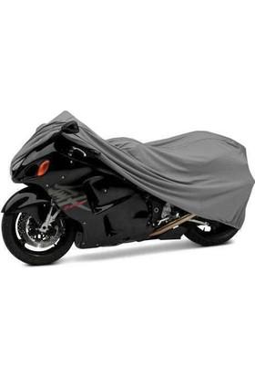 PinhanOtomotiv Motosiklet Brandası Xl Beden Branda +Taşıma Çantalı