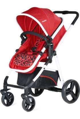 Baby2Go Mirage Travel Sistem Bebek Arabası