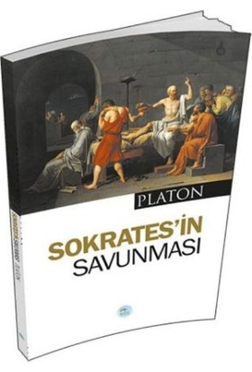 Sokratesin Savunması - Platon