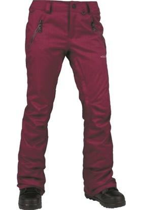 Volcom Calico Insulated Kadın Snowboard Pantolonu