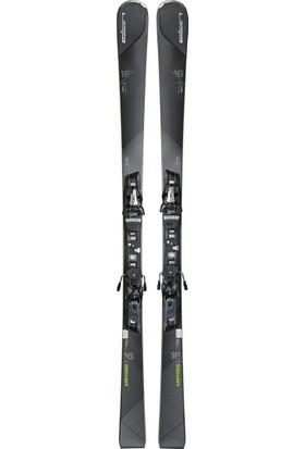 Elan Amphıbıo 16 Tı2 Kayak + Elx 12.0 Fusıon Bağlama