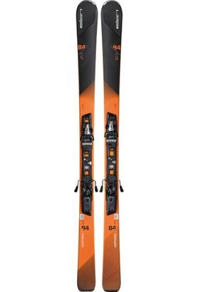 Elan Amphıbıo 84 Xtı Kayak + Elx 12.0 Fusıon Bağlama