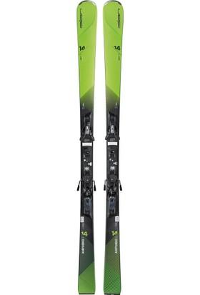 Elan Amphıbıo 14 Tı Kayak + Elx 11.0 Fusıon Bağlama