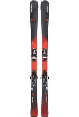 Elan Amphıbıo 12 Tı Kayak + Els 11.0 Shıft Bağlama
