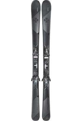 Elan Delight Black Edition Kayak + Elw 9.0 Bağlama
