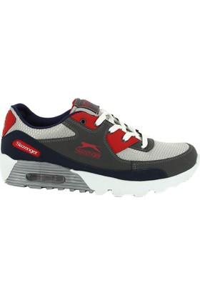 Slazenger Artan Grey Spor Ayakkabı