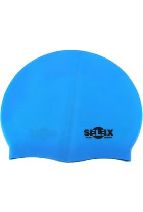 Selex 302090 Düz Silikon Bone