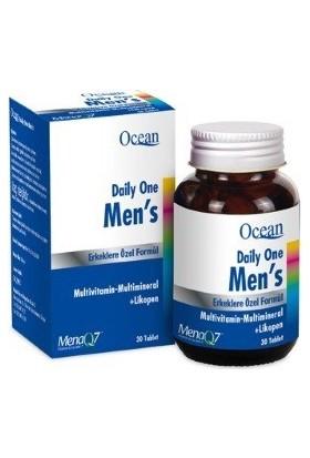 Ocean Daily One Men'S 30 Tab