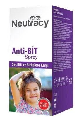Neutracy Anti Bit Sprey 100 ml