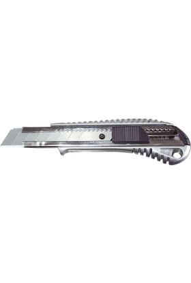 Leo Sx-98 Metal Maket Bıçağı 18 Mm