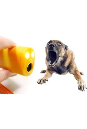 Dog Repeller Ultrasonik Köpek ve Kedi Uzaklaştırıcı