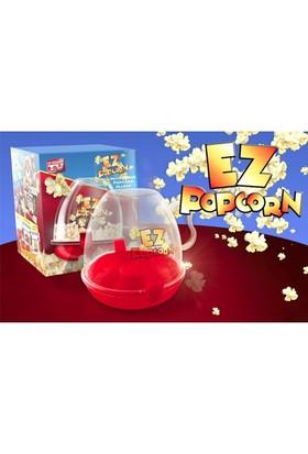 Ez Popcorn Mikrodalga Mısır Patlatma Kabı