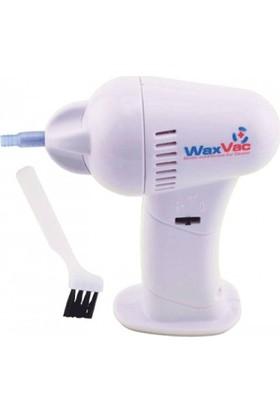 WaxVac Vakumlu Kulak Temizleme Cihazı