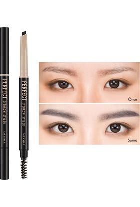 Missha Perfect Eyebrow Styler (Black)